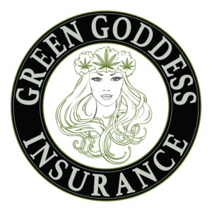 Green Goddess Insurance Logo